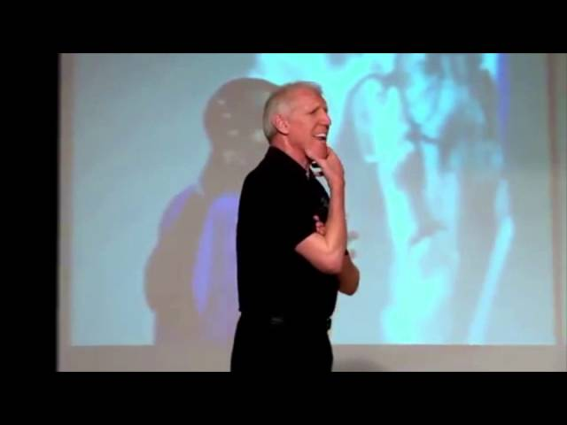 BILL WALTON:   Confronting Reality - You'll Never Learn What You Don't Want to Know