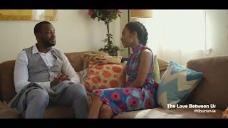 The Love Between Us Movie Clip  -  Desmond visits - Joseph Benjamin tlbumovie
