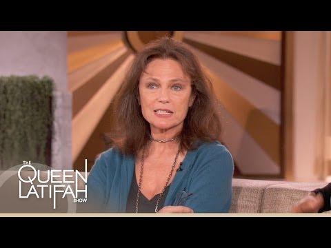 Jacqueline Bisset on The Queen Latifah Show