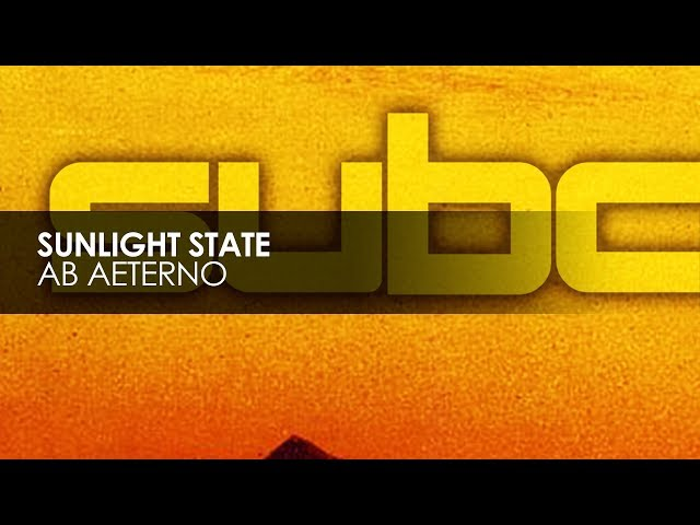 Sunlight State - Ab Aeterno [Teaser]