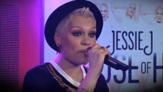 Jessie J - Performs Price Tag - House Of Hits (2013)