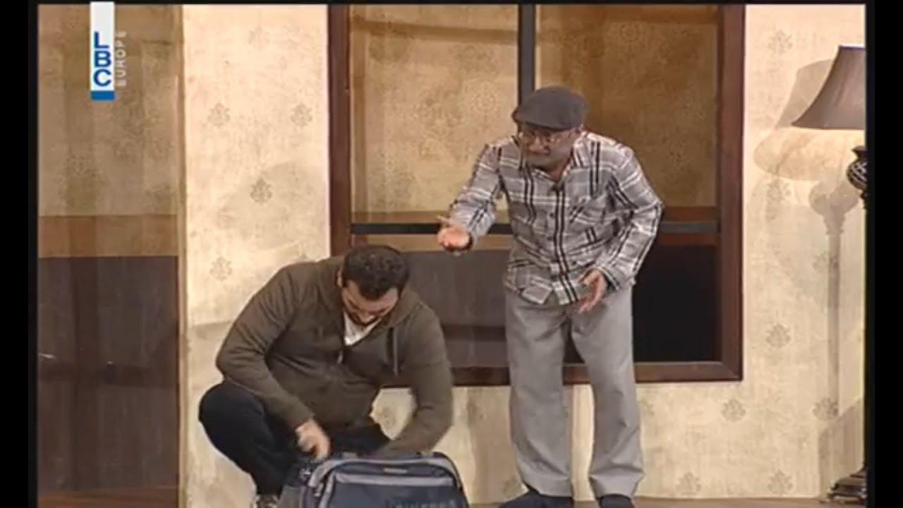 مسرحية جورج خبّاز: بكونوا عم يبكوا بس يخلقوا، ونحن عم نضخك فرحانين ??????  - نشر قبل 12 ساعة
