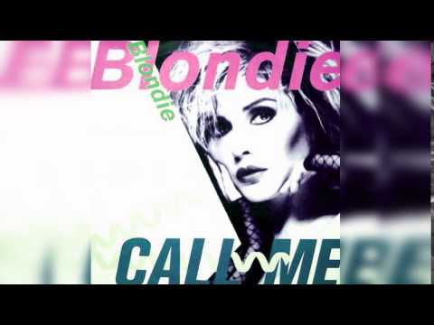 Download CALL ME  extended version - BLONDIE