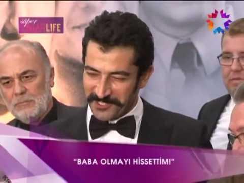 Kenan İmirzalıoğlu, Reportage About His Movie (Uzun Hikaye)