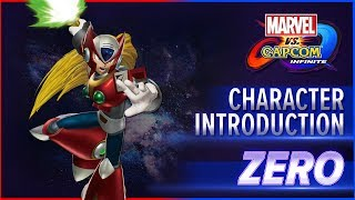 Video Marvel vs. Capcom: Infinite - Zero Tutorial download MP3, 3GP, MP4, WEBM, AVI, FLV Januari 2018