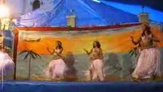 Tahiti nui Atlixco
