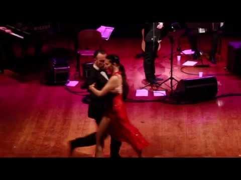 "Tango ""La Cumparsita"", Carlos Gardel - Giacomo Medici Tango Ensemble"