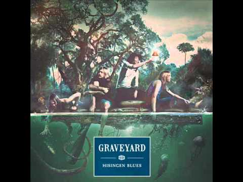 Graveyard - Uncomfortably Numb [Lyrics]