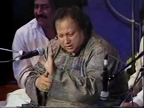 Ho Karam Ki Nazar Chisht Ke Tajwar   Nusrat Fateh Ali Khan Qawwal   Video Dailymotion