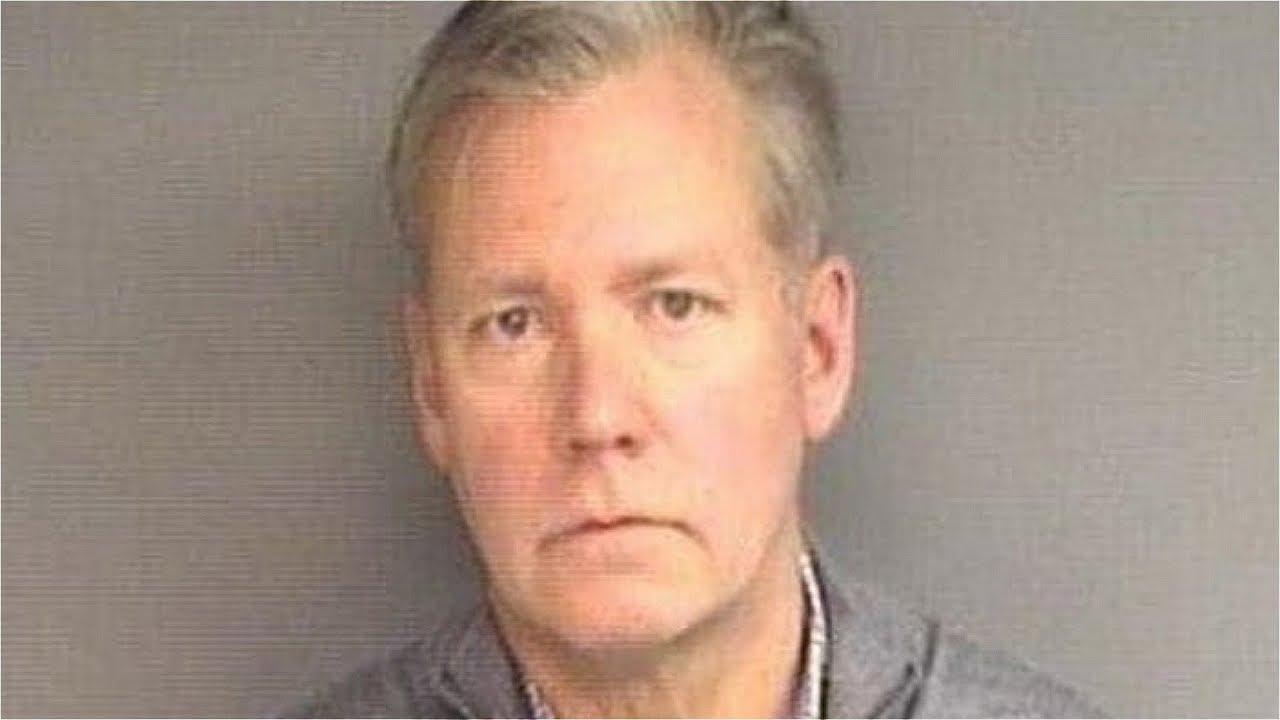 To Catch A Predator Host Chris Hansen Arrested