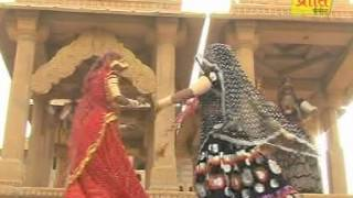 Mhari Ghoomar Che nakhrali-Rajasthani Hit Top 10 Popular Video New Song Of 2012 From Ghumar (Part-1)
