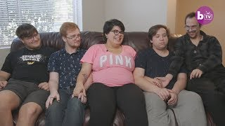 She Has 4 Boyfriends, And Now She's Pregnant