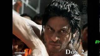 DON 2 Trailer 2011 Full HD  JAILED VERSION