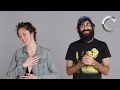 Couples Describe How They talk Dirty video