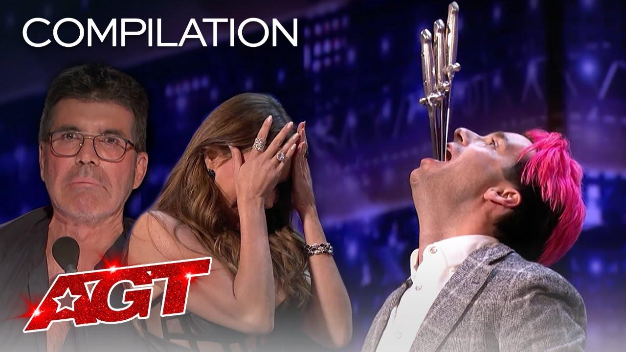 Download The BEST of Brett Loudermilk (Full Performances) - America's Got Talent 2020