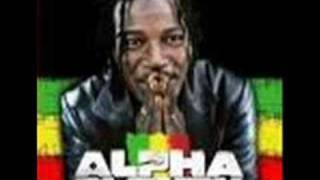 ALPHA BLONDY God is One  (with Lyric)