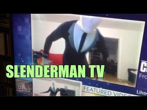 Slenderman Stalks Grims Wrestling Ring Doovi
