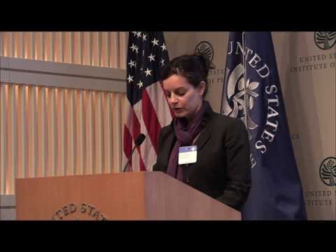 Symposium on Language, Peace, and Security