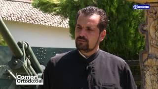 Comori ale Ortodoxiei. Biserica ,,Sfantul Nicolae din Bascenii de Jos (09 07 2017)