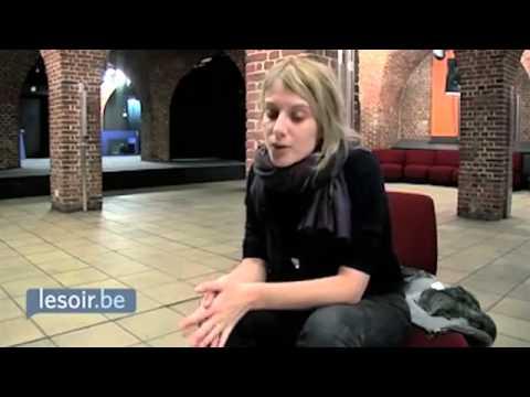 Mélanie Laurent  Compilation d'égocentrisme en s