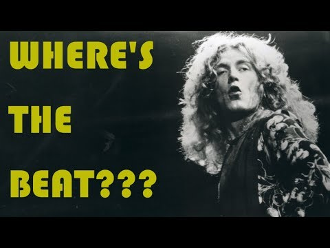 Stairway To Heaven's Mysterious Measures - The Bridge Rhythm Explained