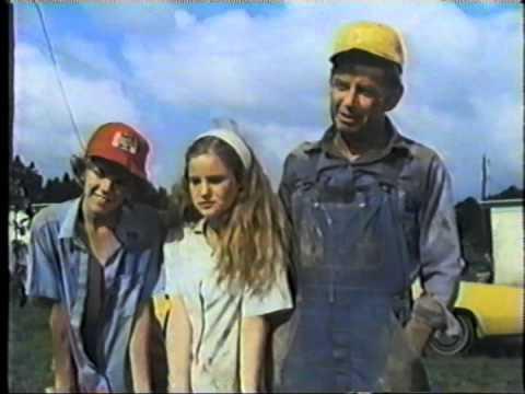 Angel City (1980) TV movie with Jennifer Jason Leigh - full movie