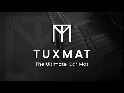 TuxMat - The Ultimate Car Mat