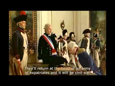 The flight to Varennes - French Revolution