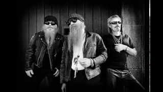 ZZ Top- I Thank You (lyrics)