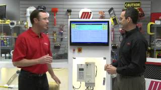 Baldor/Dodge - MiHow2 - How to Save Energy by Controlling Water Flow and Water Pressure