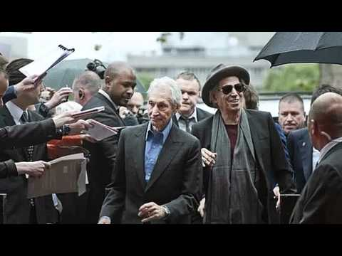 Rolling Stones celebrate 50 year rock career