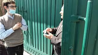 Выборы 2021: В Бишкеке люди отказываются голосовать, утверждая, что не подавали в список