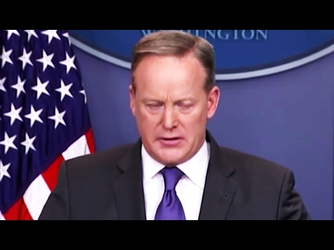 Sean Spicer: Trump Fan Attacking Quebec Mosque Means U.S. Should Ban Muslims