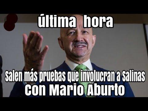 mcci revela que Mario Aburto declaró sobre una llamada de Carlos Salinas de Gortari