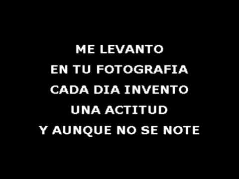 Gloria Estefan feat. Don Omar - Tu Fotografía (Karaoke)