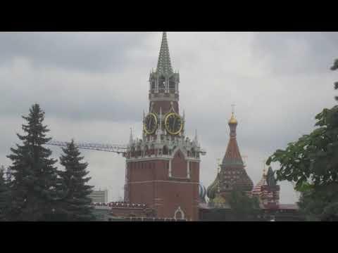 Moscow Photos