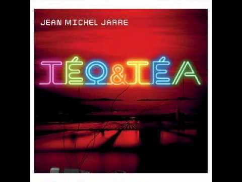 Jean Michel Jarre - Touch To Remember