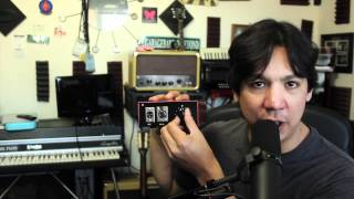 Taylor Swift Microphone - Avantone CV-12 Tube Microphone Review -