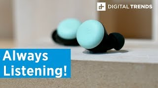 New Google Pixel Buds 2 True Wireless | First Look