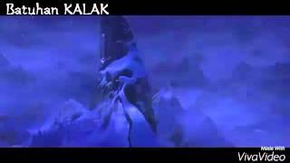 FROZEN - Let It Go (Aldırma) Turkish + Eng subs