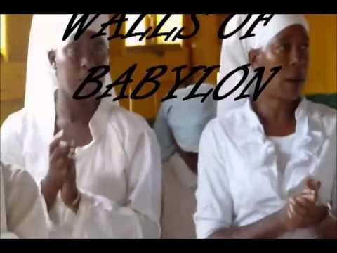 bobo shanty in trinidad, SABATH TO BE KEPT HOLY
