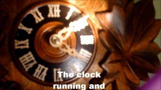 Pictures Of My Cuckoo Clock