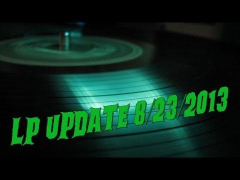VINYL LP UPDATE 8/23/2013 (Heavy Metal, Hard Rock & Rock N' Roll) VINYL COMMUNITY