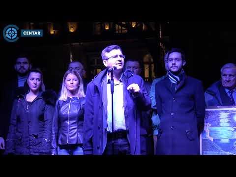 DR MILOŠ KOVIĆ Dokle ćemo da slušamo Vučićeve gluposti po pitanju Kosova?