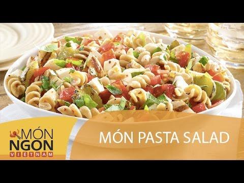 cách làm pasta