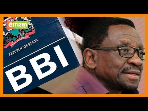 Senator Orengo promises bruising court battle for BBI in appeals court