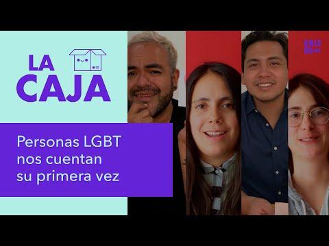 Personas LGBT en México nos cuentan su primera vez| La Caja