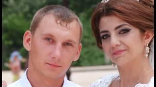 Свадьба Иван+Марина г.Дербент 2016 год