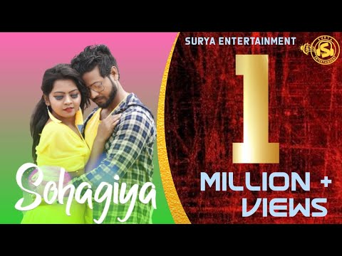 Sohagiya Full HD Video//New Santali Romantic Video Song 2020//Manjari Sinku//Birsa Hansdah//Lakhan