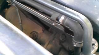 Что за странный звук двигателя, passat b5 1.8t 2002?(, 2012-06-19T10:18:23.000Z)